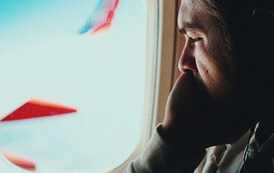 30 Tips to Overcoming Fear of Flying