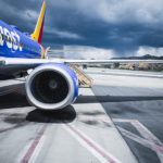 Climate and airlines
