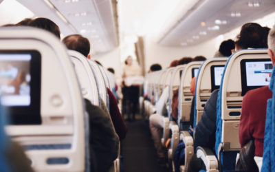 4 Psychological Interventions That Overcome the Fear of Flying